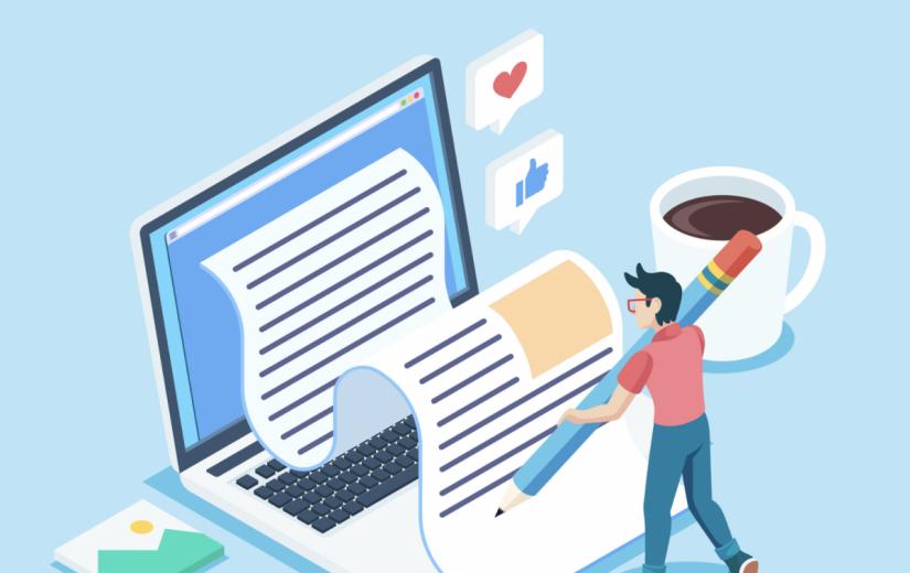 Como o marketing de conteúdo pode dar às suas vendas um impulso adicional
